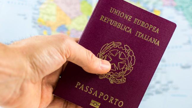 ▷ Requisitos para pasaporte italiano ◁ [ Año 2020 ]